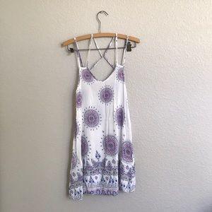 Shein Slip Dress